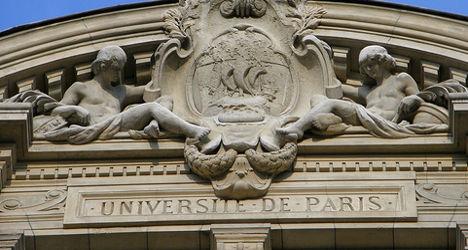 blog image French university