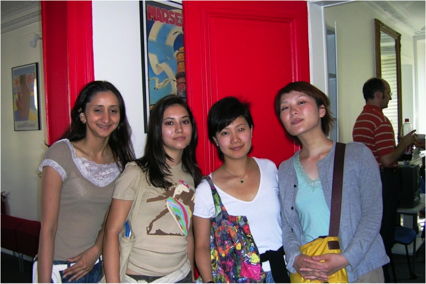 French Lessons for Beginners in Paris