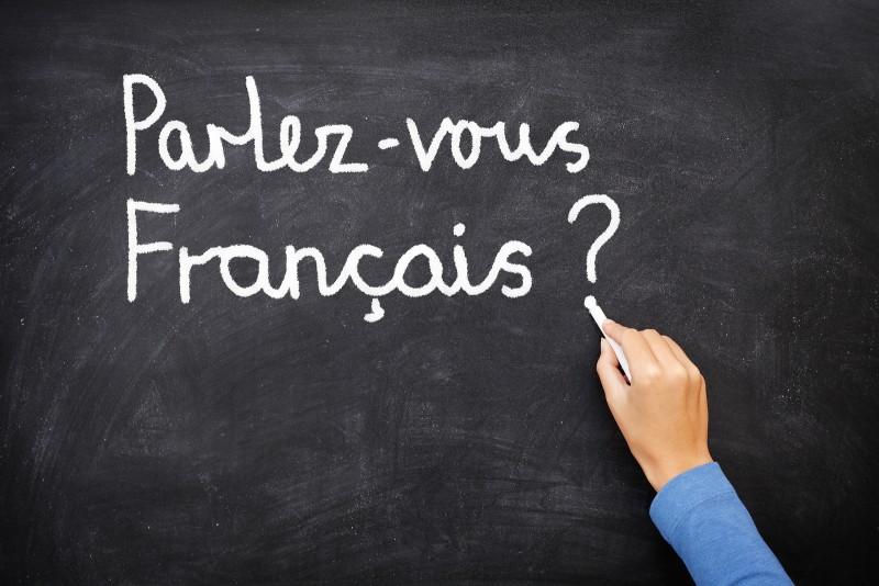 Apprendre le français avec Lutece Langue