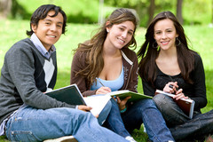 obtain student visa in France