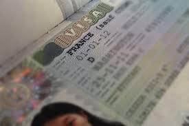 blog obtain a work visa in France