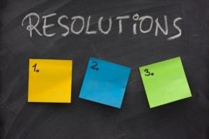 bonne résolution : apprendre le français !