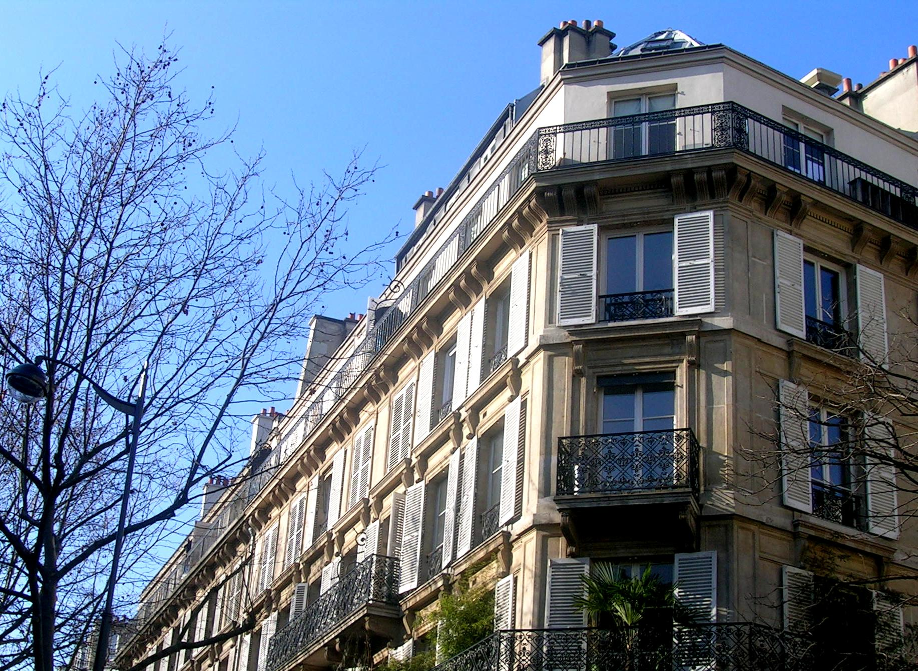Where to learn French in Paris | Lutece Langue