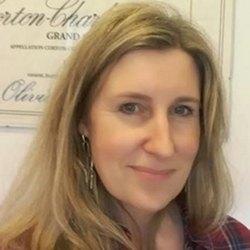 Christine, Lutece Langue teacher