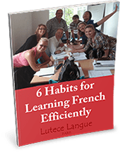 French learning habits