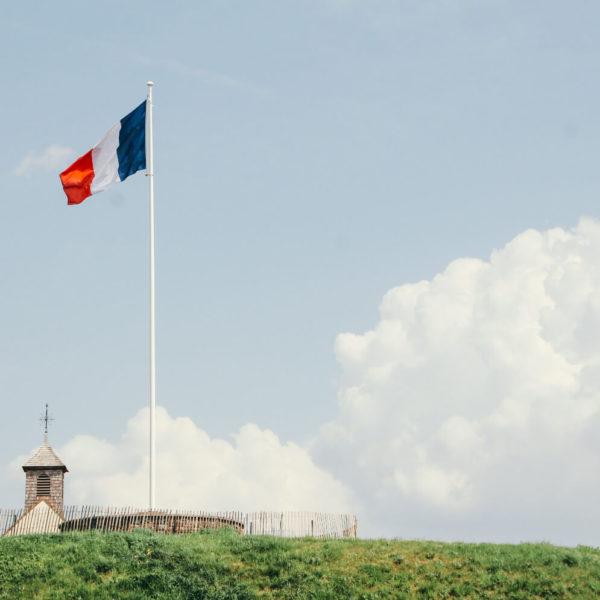 Study in France; Obtain Carte de Sejour