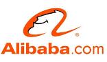 Alibaba, logo