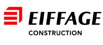 Eiffage construction, logo
