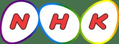 NHK, logo