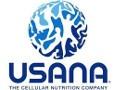 Usana, logo