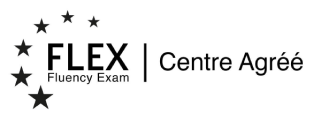 FLEX, logo