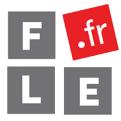 FLE, logo