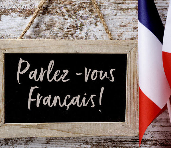 Header picture Top reasons to learn French