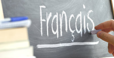 French immersion courses in Paris