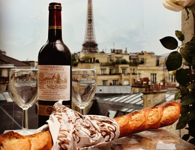 Top stereotypes about French people