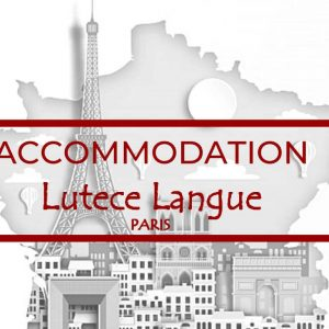 Accomodation Arrangement Paris Lutece Learn French