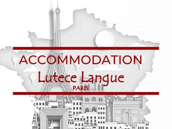 Accomodation Arrangement Paris Lutece Learn French
