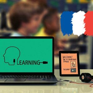 E-learning Platforme preparation TCF DELF/DALF