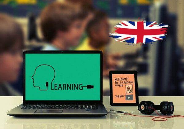 Learn French English Online E-learning Platforme TOEIC Linguaskill