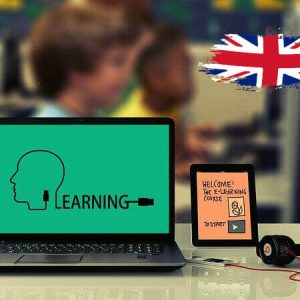 Learn online  Learning Platforme Business English